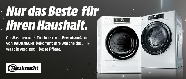 PremiumCare von Bauknecht