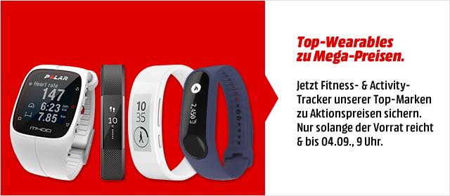 Top-Wearables zu Mega-Preisen.