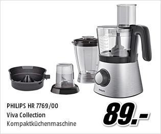 Philips HR 7769/00