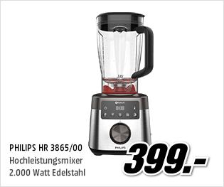 Philips HR 3865/00
